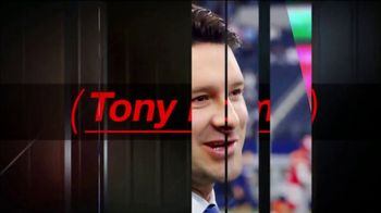 Phil in the Blanks TV Spot, 'Tony Romo Interview' - Thumbnail 5