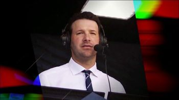 Phil in the Blanks TV Spot, 'Tony Romo Interview' - Thumbnail 7