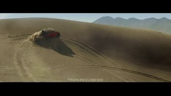 2019 Jeep Wrangler TV Spot, 'Made For' Song by Carrollton [T2] - Thumbnail 1