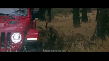 2019 Jeep Wrangler TV Spot, 'Made For' Song by Carrollton [T2] - Thumbnail 2