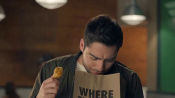 Wingstop TV Spot, 'Louie' - Thumbnail 2