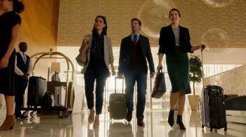 Marriott Bonvoy TV Spot, 'Bonvoy!'