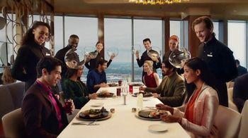 Marriott Bonvoy TV Spot, 'Bonvoy!