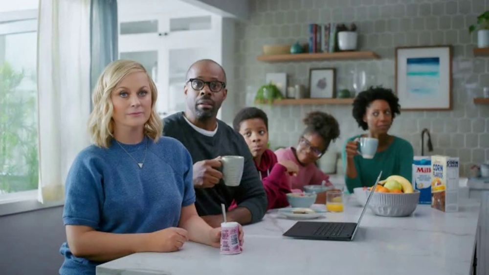 XFINITY Internet + Instant TV TV Commercial, 'Best Day of My Life'  Featuring Amy Poehler - Video