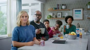 XFINITY Internet + Instant TV TV Spot, 'Best Day of My Life' Featuring Amy Poehler - 49 commercial airings