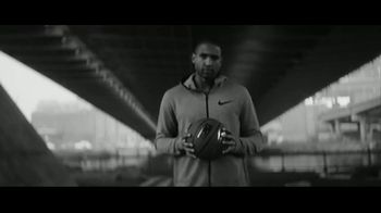 Built With Chocolate Milk TV Spot, 'Al Horford's Real Recovery Power' - Thumbnail 6
