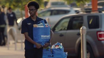 Walmart Grocery Pickup TV Spot, 'Famous Cars: Loading' Song by Gary Numan - Thumbnail 1
