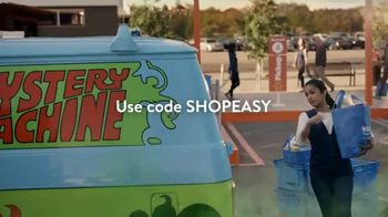 Walmart Grocery Pickup TV Spot, 'Famous Cars: Loading' Song by Gary Numan - Thumbnail 8