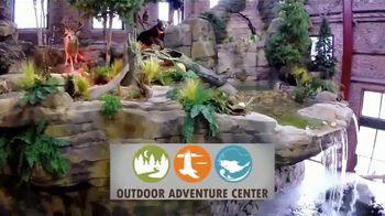 Outdoor Adventure Center TV Spot, 'Visit Up North'