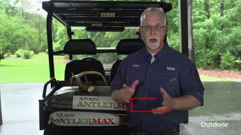 Purina AntlerMax Rut & Conditioning Deer 16 TV Spot, 'Retain Body Condition' - Thumbnail 2
