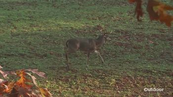 Purina AntlerMax Rut & Conditioning Deer 16 TV Spot, 'Retain Body Condition' - Thumbnail 3