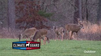 Purina AntlerMax Rut & Conditioning Deer 16 TV Spot, 'Retain Body Condition' - Thumbnail 8