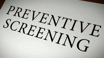 Life Line Screening Package TV Spot, 'Preventive Screenings' - Thumbnail 1