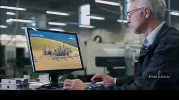 Emerson Network Power TV Spot, 'We See: Digital Twin' - Thumbnail 2