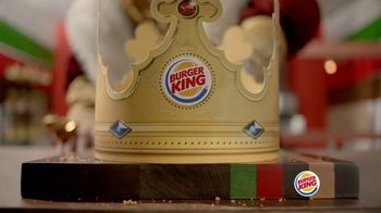 Burger King Chicken Nuggets TV Spot, 'Turning Up the Heat' - Thumbnail 1