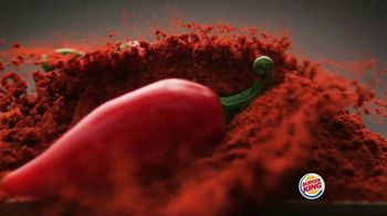 Burger King Chicken Nuggets TV Spot, 'Turning Up the Heat' - Thumbnail 8