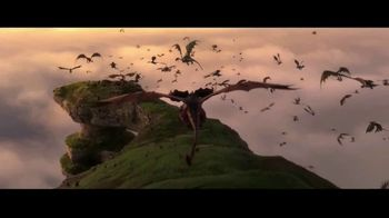 How to Train Your Dragon: The Hidden World - Alternate Trailer 88