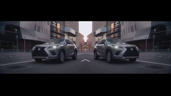 Lexus NX TV Spot, 'Beautiful and Brilliant' [T1] - 1221 commercial airings