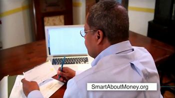 Smart About Money TV Spot, 'Mom and Dad' - Thumbnail 4