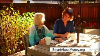 Smart About Money TV Spot, 'Mom and Dad' - Thumbnail 5