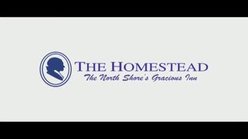 The Homestead TV Spot, 'Welcome' - Thumbnail 1