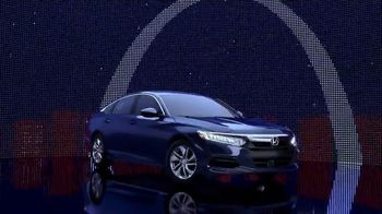 Honda Presidents Day Sales Event TV Spot, 'Life's Best Adventures' [T2] - 32 commercial airings