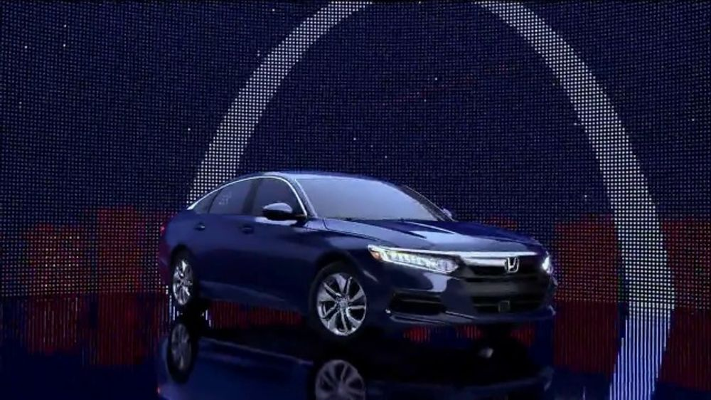 1c6de147ebe Honda Presidents Day Sales Event TV Commercial
