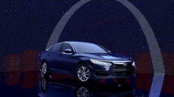 Honda Presidents Day Sales Event TV Spot, 'Life's Best Adventures' [T2] - Thumbnail 3