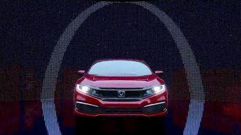 Honda Presidents Day Sales Event TV Spot, 'Life's Best Adventures' [T2] - Thumbnail 4