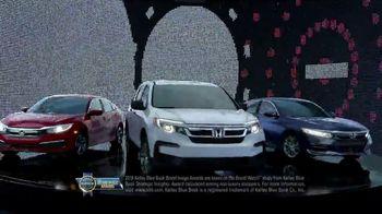 Honda Presidents Day Sales Event TV Spot, 'Life's Best Adventures' [T2] - Thumbnail 5