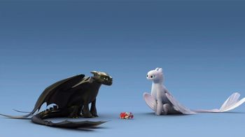 How to Train Your Dragon: The Hidden World - Alternate Trailer 86