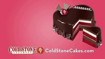 Cold Stone Creamery Cupcakes Make the Cake TV Spot, 'Celebrate Valentine's Day'