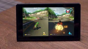 Nintendo Switch TV Spot, 'My Way: $35 eShop Credit' - Thumbnail 7