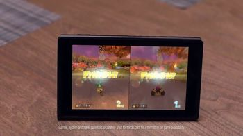 Nintendo Switch TV Spot, 'My Way: $35 eShop Credit' - Thumbnail 8