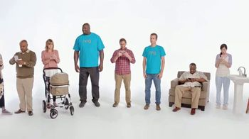 Ring Neighbors TV Spot, 'Well-Informed' Featuring Shaquille O'Neal - 190 commercial airings