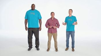 Ring Neighbors TV Spot, 'Well-Informed' Featuring Shaquille O'Neal - Thumbnail 2