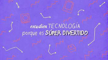TECHNOLOchicas TV Spot, 'Victoria C. Chávez: ciencias computacionales' [Spanish] - Thumbnail 8