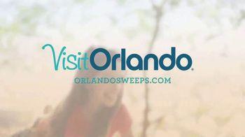 2019 Visit Orlando Sweepstakes TV Spot, 'A Dream Trip' - Thumbnail 10