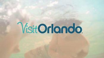 2019 Visit Orlando Sweepstakes TV Spot, 'A Dream Trip' - Thumbnail 2