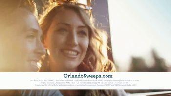 2019 Visit Orlando Sweepstakes TV Spot, 'A Dream Trip' - Thumbnail 5