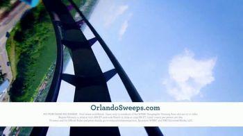 2019 Visit Orlando Sweepstakes TV Spot, 'A Dream Trip' - Thumbnail 6