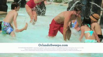 2019 Visit Orlando Sweepstakes TV Spot, 'A Dream Trip' - Thumbnail 8