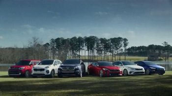 Kia Presidents Day Sales Event TV Spot, 'You Never Know' [T2]