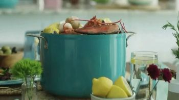 Home Shopping Network TV Spot, 'Dinner Party' Featuring Curtis Stone - Thumbnail 1