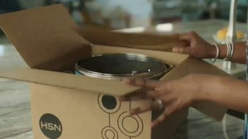 Home Shopping Network TV Spot, 'Dinner Party' Featuring Curtis Stone - Thumbnail 6