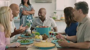 Home Shopping Network TV Spot, 'Dinner Party' Featuring Curtis Stone - Thumbnail 9