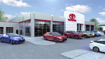 Toyota TV Spot, 'Everywhere You Are' [T2] - Thumbnail 9