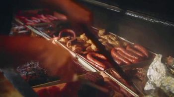 Travel Texas TV Spot, 'Brisket With the Locals' Song by David Arkenstone - Thumbnail 4