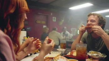 Travel Texas TV Spot, 'Brisket With the Locals' Song by David Arkenstone - Thumbnail 8