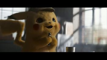 Pokémon Detective Pikachu - Alternate Trailer 3